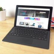 Teclast X5 Pro Unboxing And Hands-On