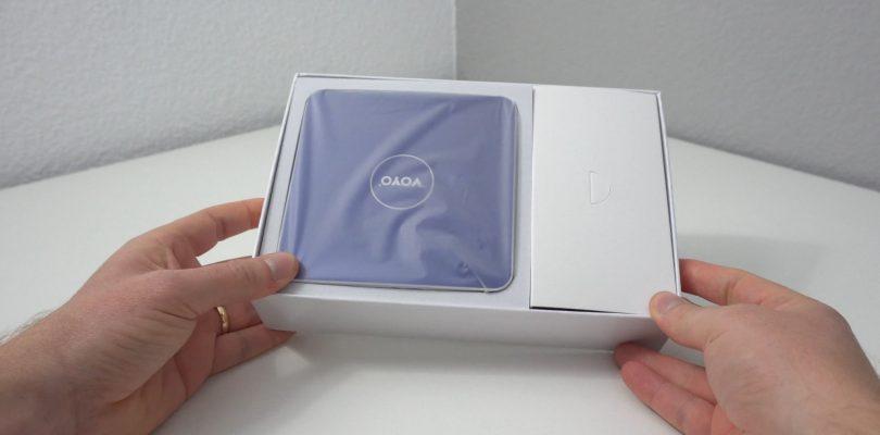 Voyo V1 – Pentium N4200 (Apollo Lake) Mini PC First Look