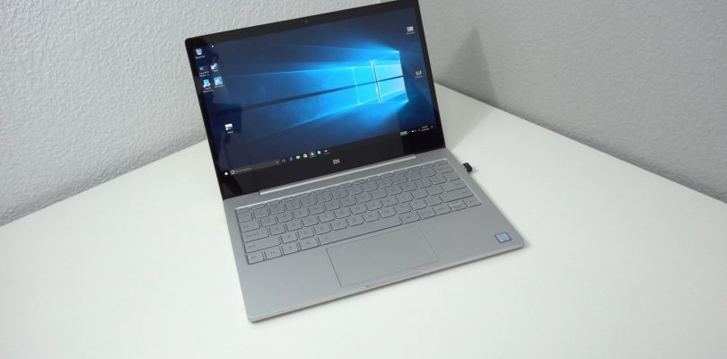 Xiaomi Mi Notebook Air 12 Re-Review 4 months On