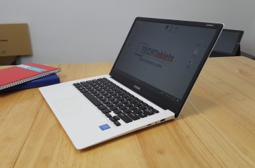 Deals: Chuwi Lapbook 14.1 For $247