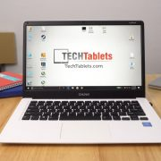 Chuwi Lapbook 14.1 Hands-On and SSD Updgrade