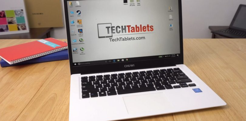 AliExpress Chuwi Sale – Lapbook 14.1 $269 & Hi10 Plus $179