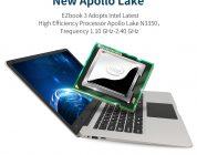 Jumper EZBook 3 – Apollo Lake Successor To EZBook 2
