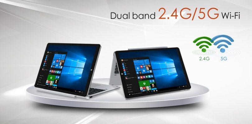 Chuwi Hi13 Has Quad Speakers & Wireless AC