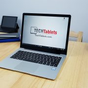 AllDoCube KBook 13.5″ – A Downgraded Thinker i35