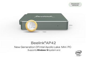 Beelink AP42 (N4200 version) Windows Recovery Image