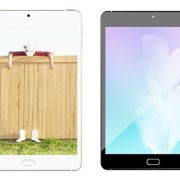 iFive Mini 4G 7.85-inch Helio X20 Deca-core 4G Android Tablet (Update)