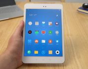 JDTab J01 First Impressions (Flyme 7.9″ Android Tablet)
