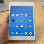 JDTab J01 First Impressions (Flyme 7.9″ Android Tablet)