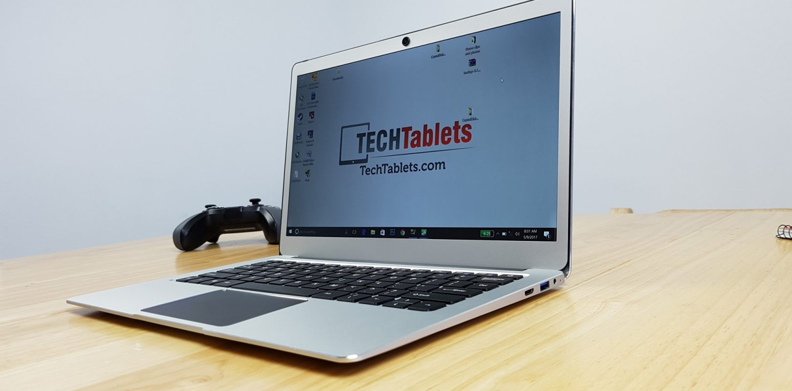 Hands On With The Wifi Ac Version 3 Ezbook 3 Pro Techtablets