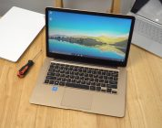 Onda Xiaoma 41 Apollo Lake Celeron N3450 Laptop First Impressions