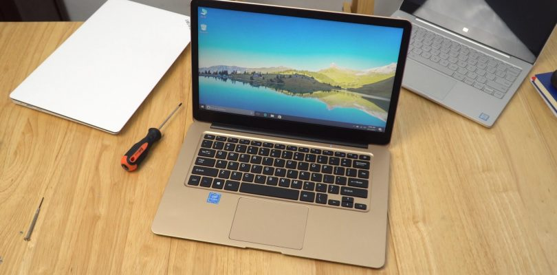 Onda Xiaoma 41 Apollo Lake Celeron N3450 Laptop First Impressions