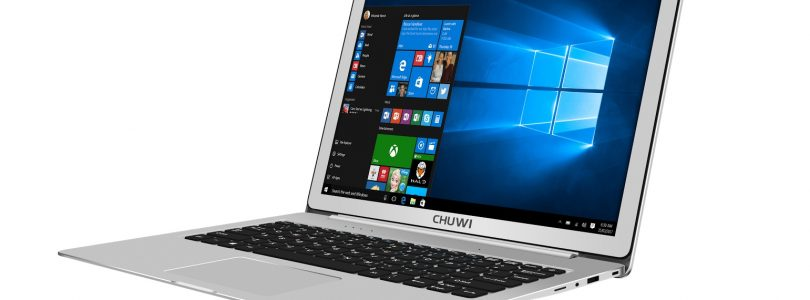 Chuwi Lapbook 12.3 Released. Laptop With Surface Pro 4 Screen (Update)