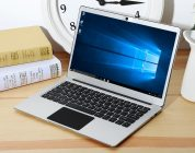 Silver Jumper EZBook 3 Pro Version
