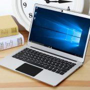 Silver Jumper EZBook 3 Pro Version
