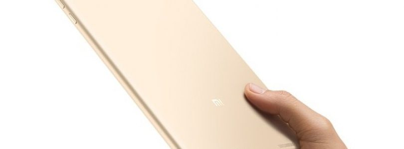 Xiaomi Mi Pad 3 Finally Goes Official And Disappoints