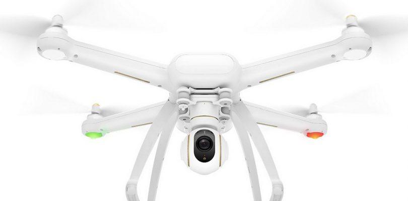 Deals: Xiaomi Mi Drone 4k $452 Including Tax
