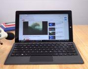 Teclast X3 Plus Video Review Online