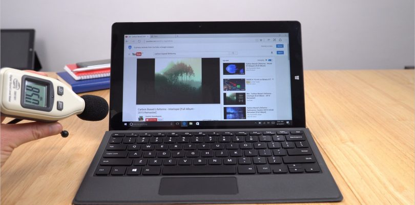 Teclast X3 Plus Video Review Online