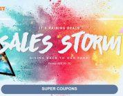 Deals: Teclast Sales Storm Coupons. Teclast X5 Pro For $479
