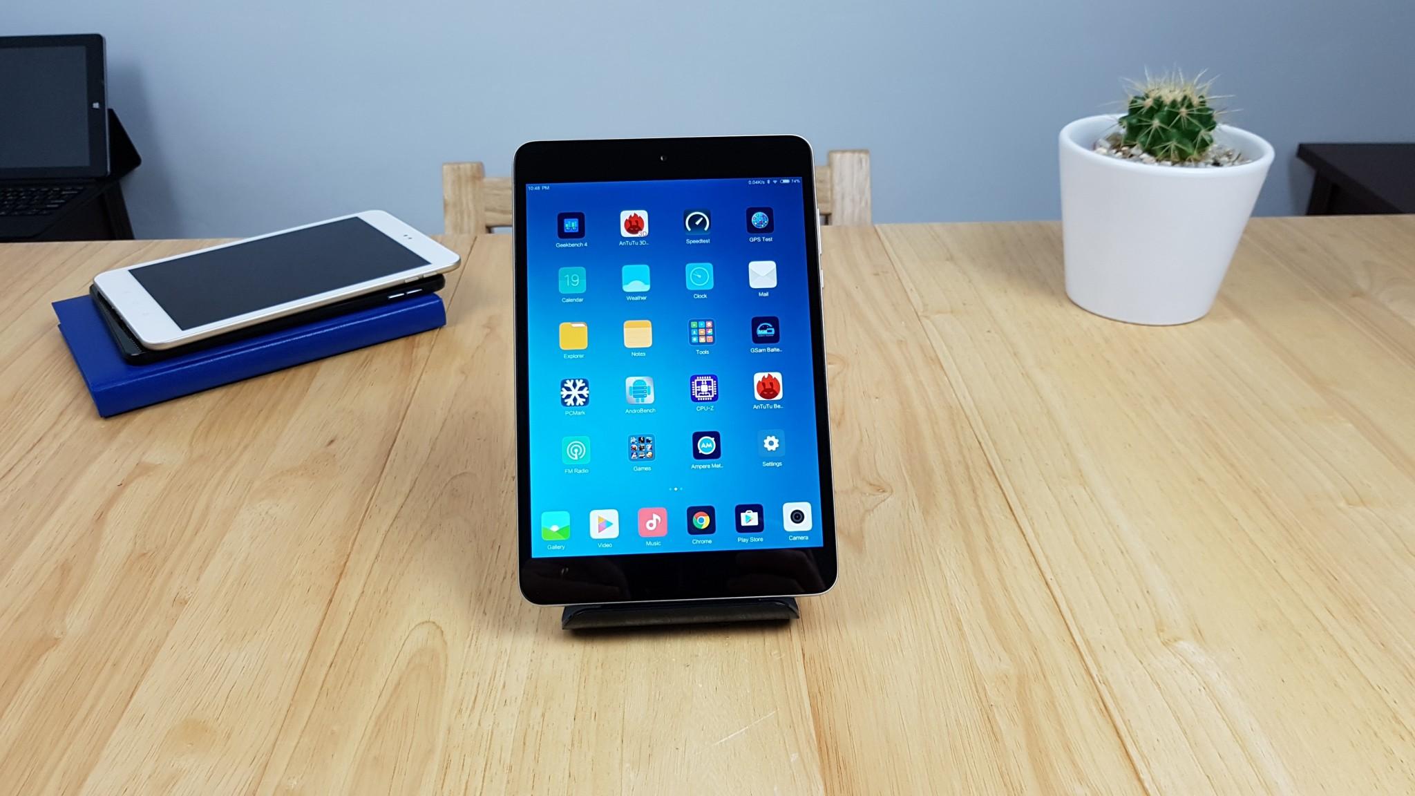 Xiaomi Mi Pad 3 Techtablets