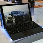 Chuwi SurBook 12.3-Inch Surface Pro 4 Screen 2-in-1 Tablet