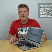 Jumper EZBook 3 Pro Review Online