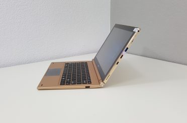 Onda Obook 11 Pro Keyboard – First Look