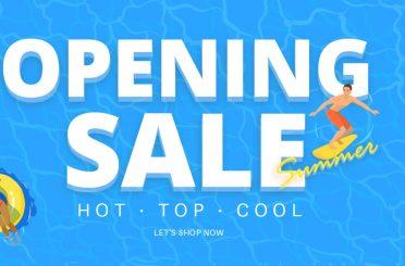 Deals: GearBest US Opening Sale