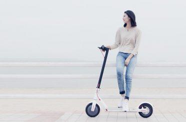 Deals: Xiaomi MIJIA M365 Mi Scooter & Mi Robot Vacuum