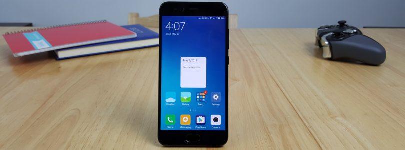 Xiaomi Mi 6 Giveaway!
