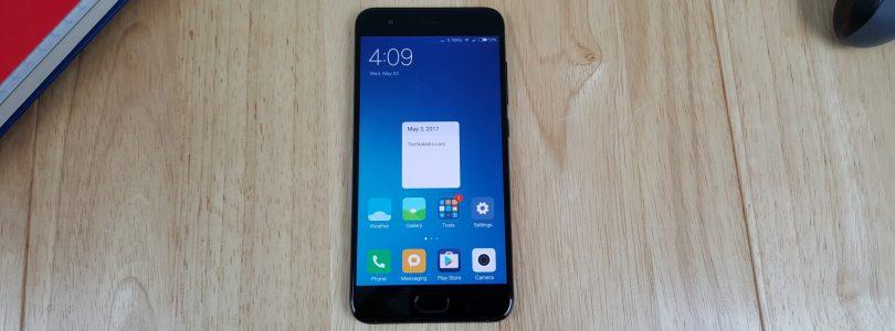 Xiaomi Mi 6 Images