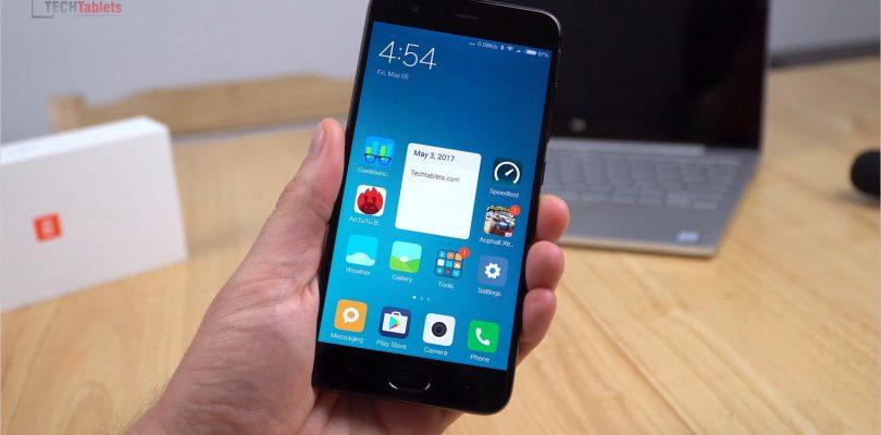Deals: GB Summer Sale. Xiaomi Mi 6 $409, Jumper EZBook 3 Pro $199