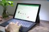 Chuwi Surbook Touchscreen Touch Input Fix