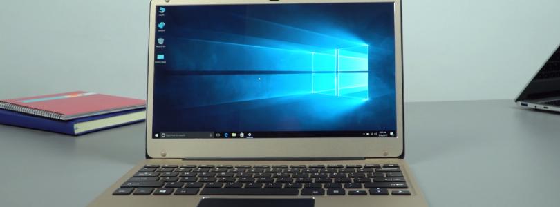 Civiltop Air – Celeron N3450 12.5″ Laptop First Impressions