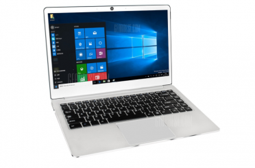 Jumper EZBook 3 Plus – Core M3-7Y30, 8GB, 128GB 14.1-Inch Laptop
