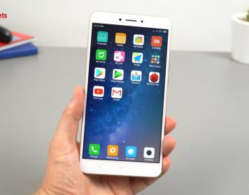 Google Play Installer For Xiaomi Mi Mix 2, Mi 6 & Mi Max 2