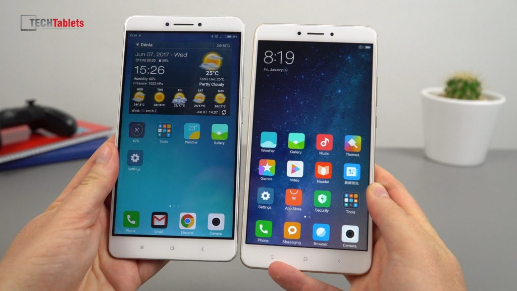 Xiaomi Mi Max 2 Hands On Review Bigger Gets Better