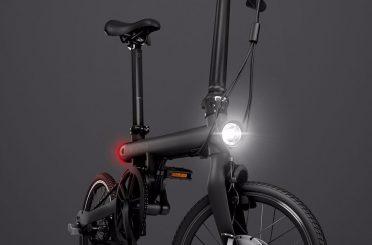 Xiaomi QiCYCLE – EF1 Smart Bicycle