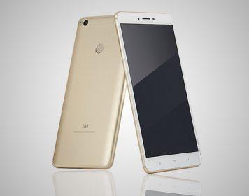 Coming Next Week Xiaomi Mi Max 2 The New Battery King