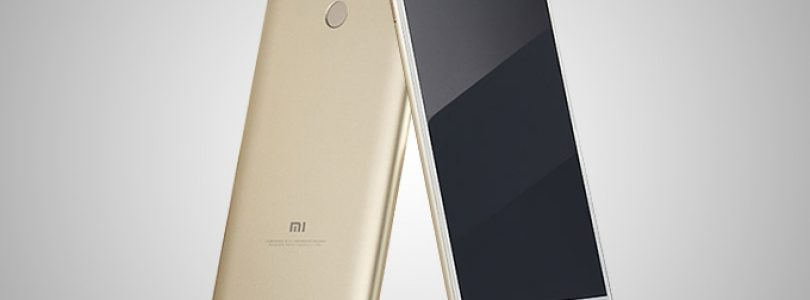 Coming Next Week, Xiaomi Mi Max 2 – The New Battery King?