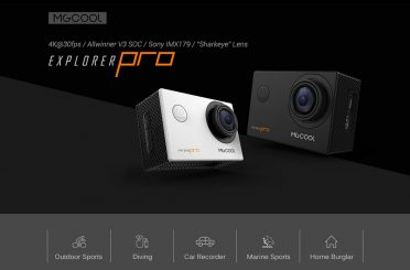 Deals: Tablet Sale & Action Cam Sales On At GB