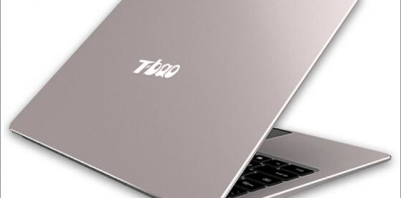 T-Bao Tbook4 – Interesting $239 All Metal N3450 6GB 14.1-Inch Laptop.