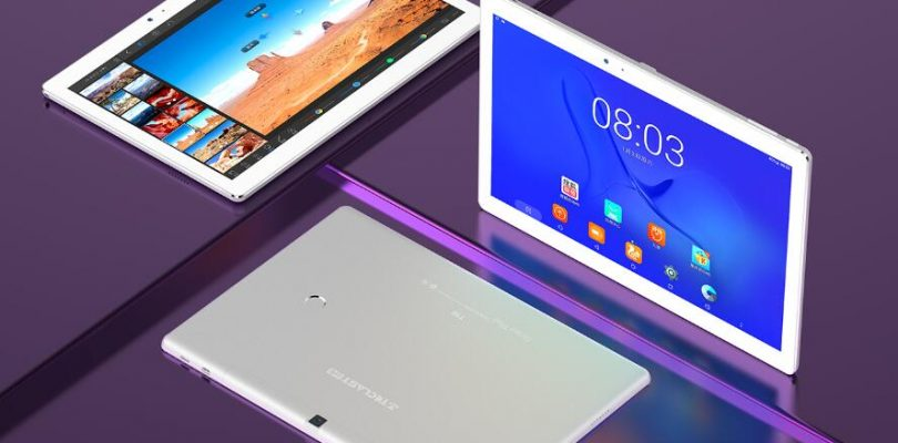 Teclast T10 – Rumored Fully Laminated 2560 x 1600 Tablet