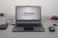 T-Bao Tbook4