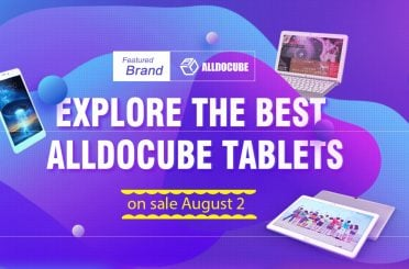 Cube Featured Brand Sale On Tomorrow – Aliexpress