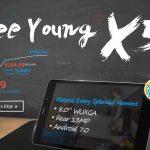 Deals: Cube Free Young X5 Snap Up $79.99  & EZBook 3 Pro $249