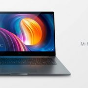 Xiaomi Notebook Pro Official – 15.6″, i7-8550U, MX150 & 16GB RAM