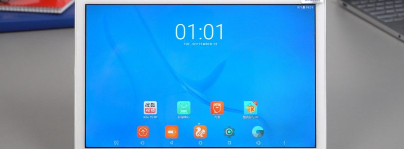 Hands-On With the Teclast T10