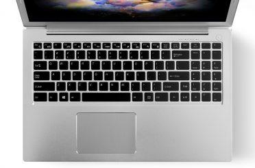 Voyo i7 – 15.6″ Core i7 6500U Notebook With Nvidia 940MX
